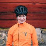 Teampresentation: Elna Dahlstrand