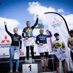 Race Report Billingeracet – bra start på Långloppscupen 2019 för Team She Rides
