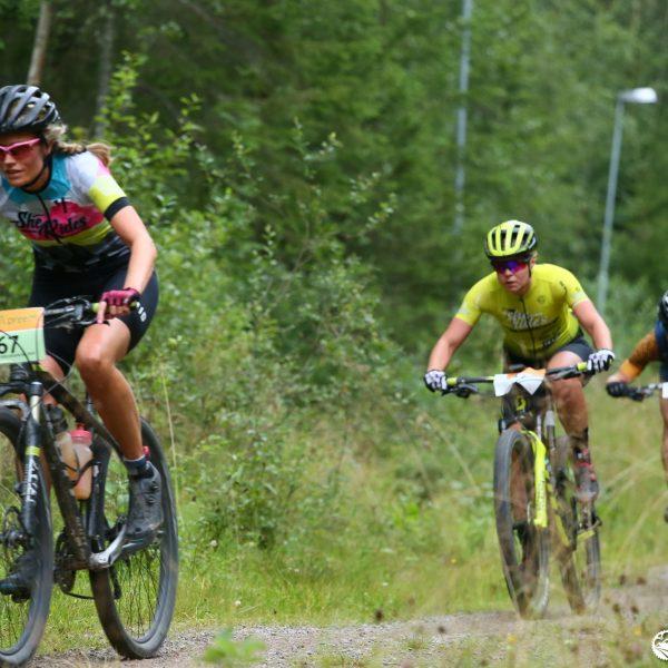 She Rides Cykelvasan